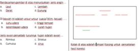 Koreksi Hasil Ulangan Dengan Mail Merge di MS Word