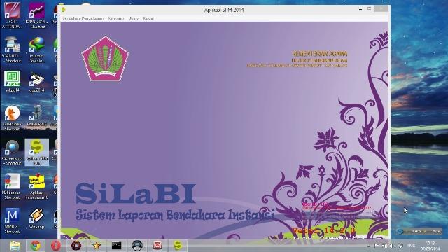 Aplikasi Silabi